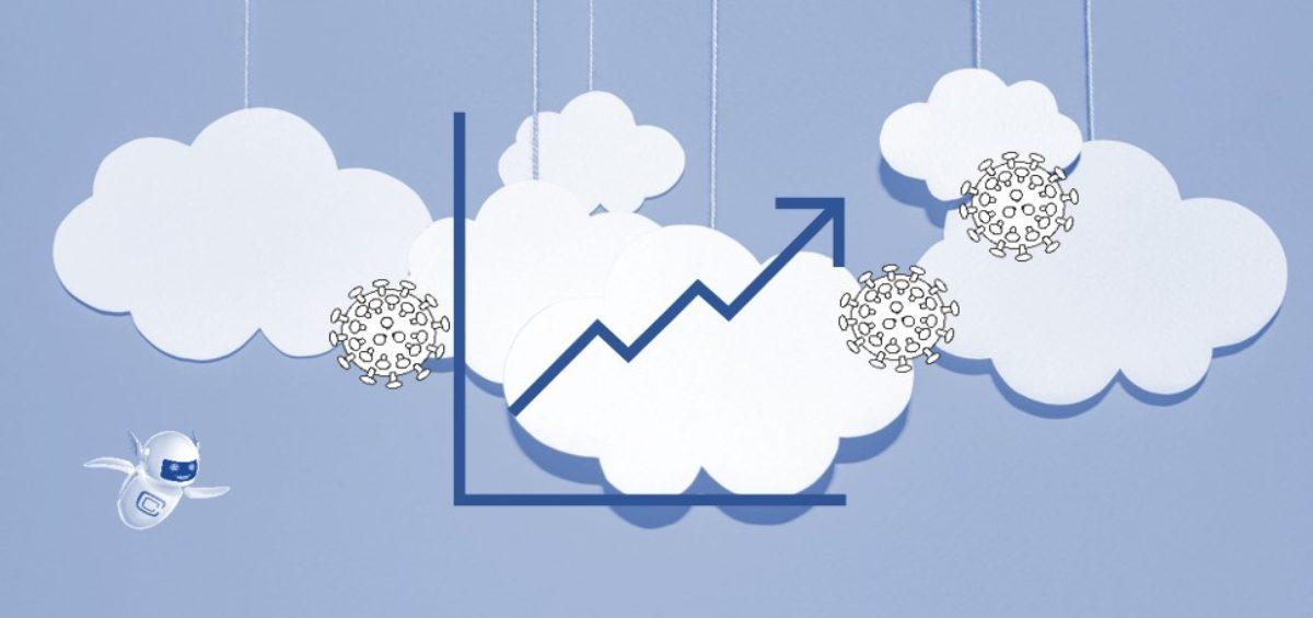cloud-pandemia-crescita-2020-statistiche